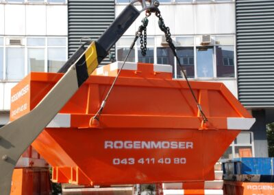 Rogenmoser Transporte AG